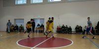 Kalėdinis Luokės sporto klubo krepšinio ir tinklinio turnyras
