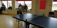 Šv. Velykų stalo teniso turnyras